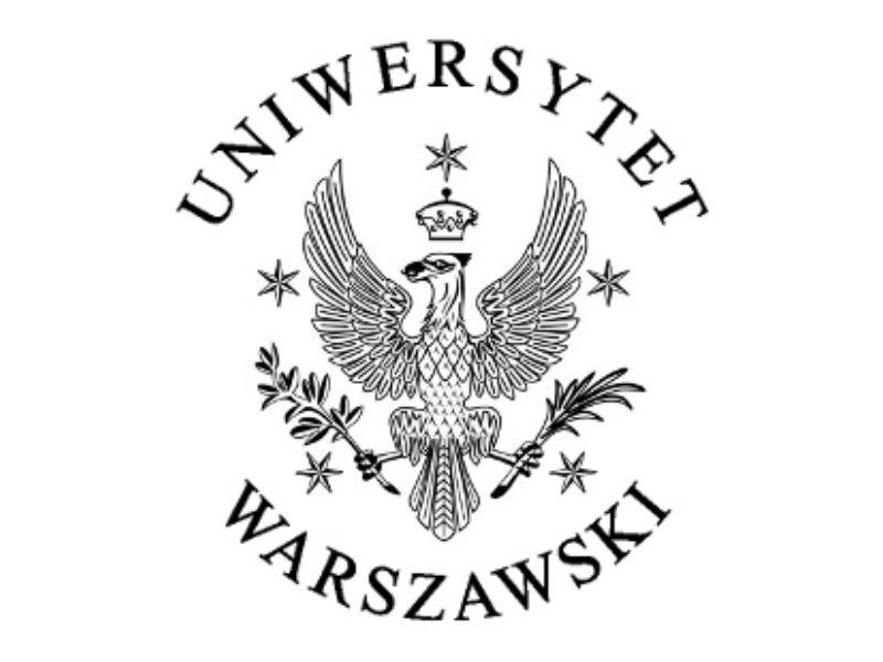 Varşova Üniversitesi Logosu