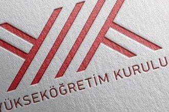 YÖK Logo