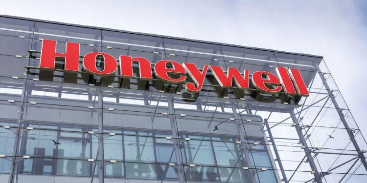 Honeywell Logo 2