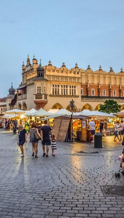 Krakow Meydanı