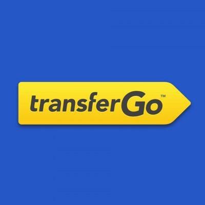 TRANSFER GO LOGO